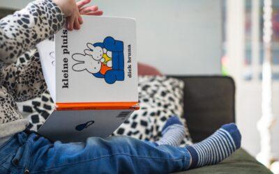 Kinderboekenweek 2021: onze vier tips