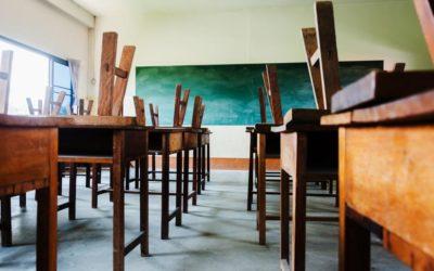 Kunnen de scholen veilig open? En moeten we dat überhaupt willen?
