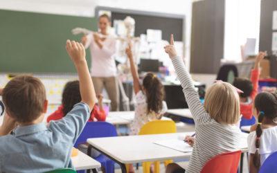 Verzekeren als zelfstandige in het onderwijs
